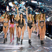 Victoria's Secret 2018 Fashion Show All Models