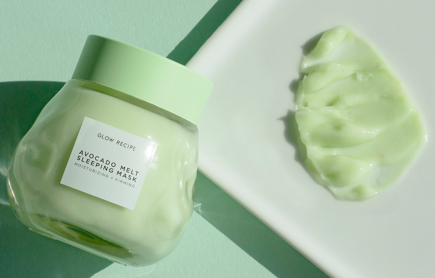 Avocado Melt Sleeping Mask