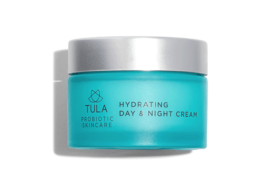 TULA Day Night Cream