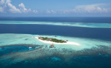 Four Seasons Private Island Maldives